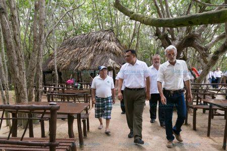 Futuro tecnológico y revitalización de atractivos turísticos puso de moda a Yucatán