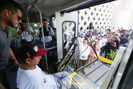 Transporte especial para personas con capacidades diferentes de 5 municipios