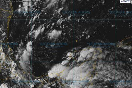El fuerte calor y la lluvia se niegan a cesar sobre Yucatán