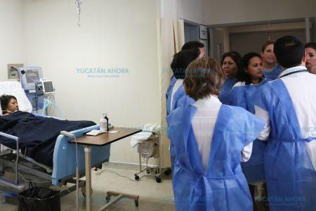 Hasta personas de Oaxaca, Veracruz y Tabasco se beneficiarán con el nuevo Hospital Materno