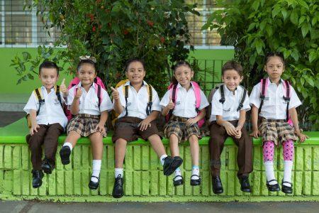 Una educación fortalecida en Yucatán
