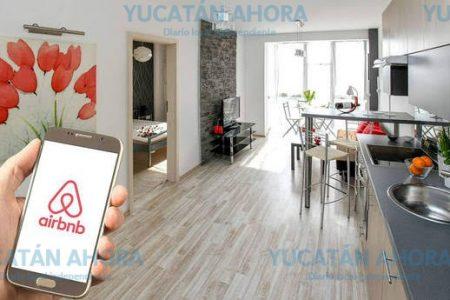 Medio millón de pesos aporta mensualmente Airbnb para promoción turística
