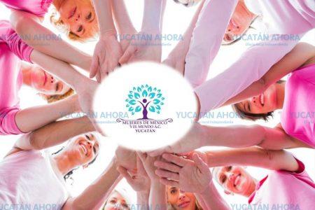 Hablarán del cáncer de mama y su impacto social como el estado físico y emocional