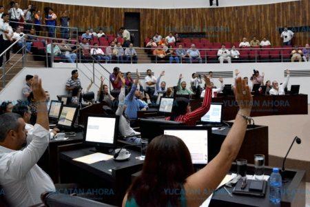 Con el voto en contra de Morena, aprueban la integración de comisiones en Congreso