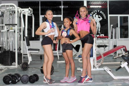 En auge el Fitness Atlético Infantil en Yucatán