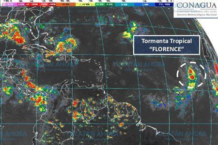 Septiembre, el mes con más riesgo de impacto de ciclones