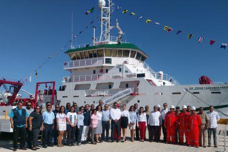 Desde México investigarán como potenciar recursos y secretos del mar en Centroamérica