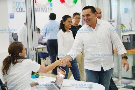 Preparan plan de movilidad para Mérida con visión a 20 años
