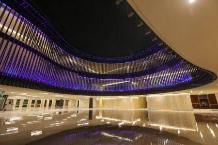 Palacio de la Música, con la segunda Fonoteca más grande de México