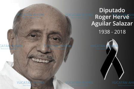 Crónica: El adiós a Roger Aguilar