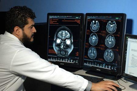 Digitaliza el IMSS estudios médicos para mejor atención a derechohabientes