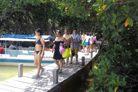 En marcha las nuevas estrategias para atraer más turismo a Yucatán