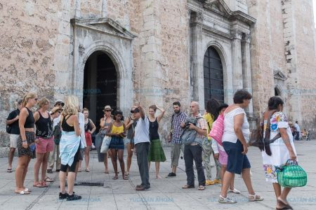 Yucatán aportó mucho para que México sea el número 6 del ranking mundial en turismo