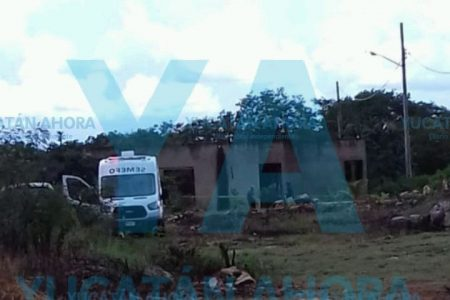 Encuentran muerto a un indigente en predio de Chichí Suárez