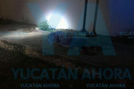 De rebote, un rayo mata a un adolescente que hacía ejercicio en el oriente de Yucatán
