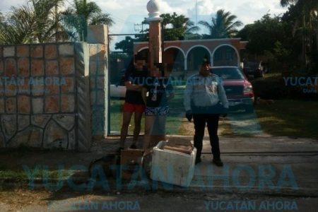 Mamá lo hace otra vez: descubre fiesta rave con alcohol y droga en el sur de Mérida