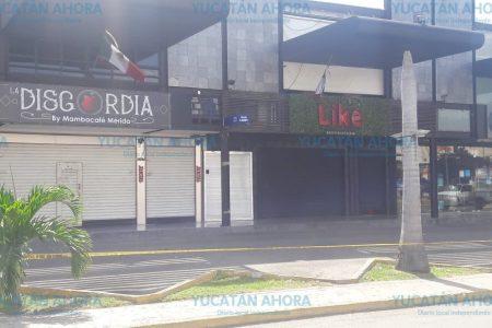 Detienen a protagonistas de una riña en bar del poniente de Mérida