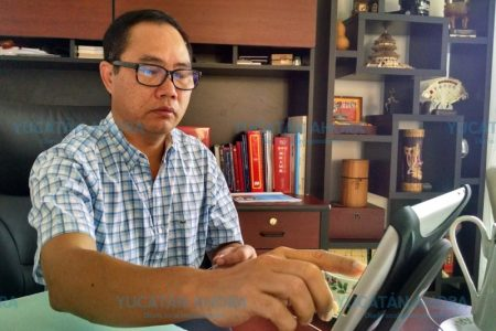 Mérida y China fortalecen sus lazos de hermanamiento