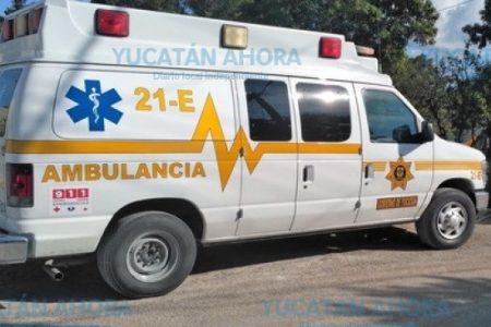 Muere una adolescente en medio de convulsiones, en una clínica de la Sambulá