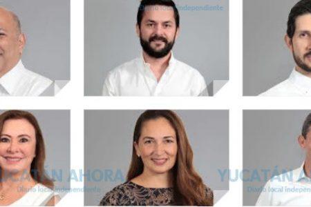 Conoce a quiénes integran el primer bloque del gabinete ampliado de Mauricio Vila