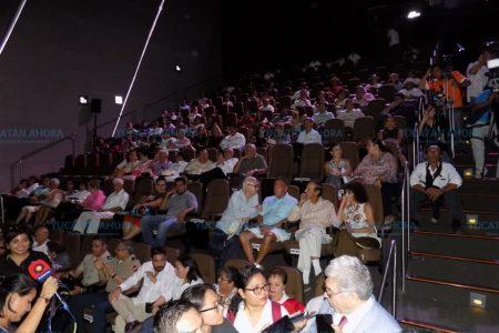 Deslucida presentación del Atlas Histórico y Cultural de Yucatán
