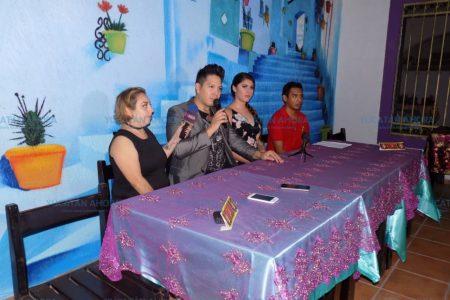 Una chacha con suerte, telenovela que apoya el talento yucateco