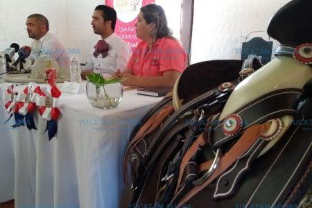 'Charrería, Patria y Tradición' desde el viernes en el Rancho Tierra Bonita