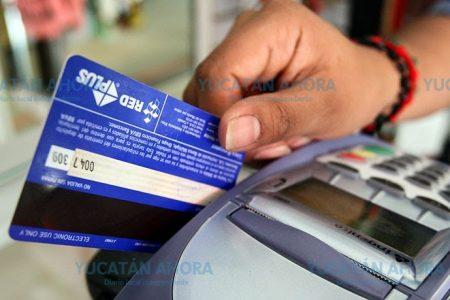 Alerta Condusef sobre nueva forma de 'clonar' tarjetas bancarias