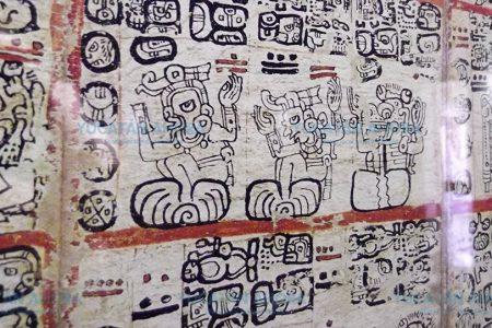 Confirman autenticidad del códice maya considerado el libro más raro del mundo
