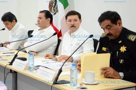 En Yucatán: menos presos pero más robos… y más ciudadanos molestos