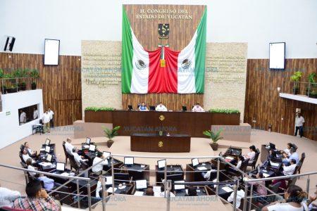 En manos de 'rolandistas' las principales comisiones del Congreso de Yucatán