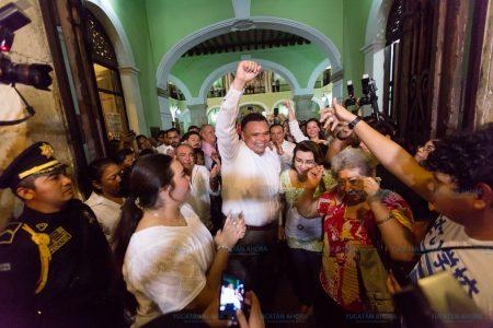 Rolando Zapata, un adiós con inevitable sabor a derrota