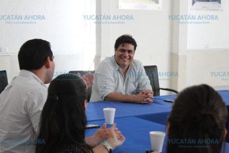Renuncia Mauricio Díaz Montalvo al comité municipal del PAN en Mérida