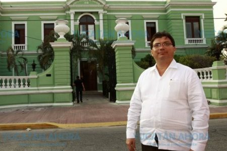 Evidencian empresas fantasmas 'al estilo Duarte' en el sector salud de Yucatán