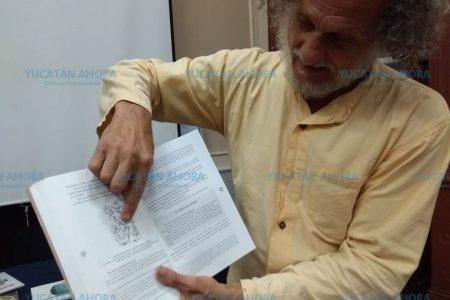 Un acercamiento francés al concepto de la muerte entre los mayas de Yucatán
