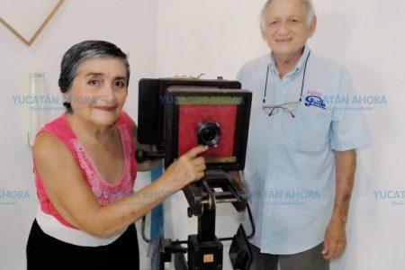 Foto Guido, 50 años de retratar a las familias meridanas