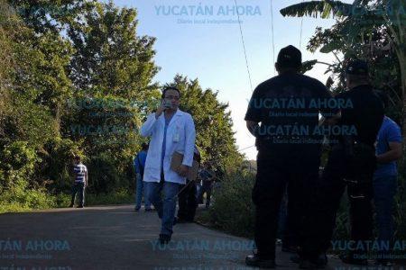 Capturan a sádico feminicida del sur de Yucatán, tras permanecer prófugo varios meses