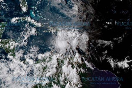 Caprichoso Isaac: se fortalece de nuevo a tormenta tropical y sigue avanzando en el Caribe