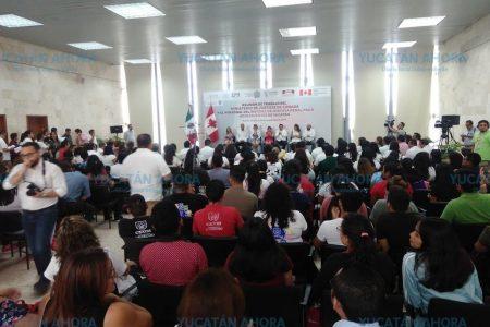 Yucatán, pionero en la reinserción social juvenil
