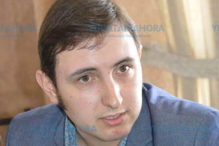 Lamenta Coparmex Mérida asesinato de joven dirigente empresarial en Chihuahua