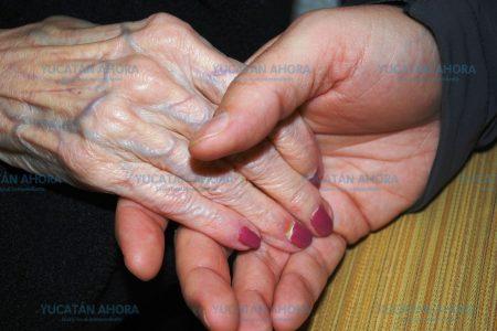 Yucatecos, poco preparados para envejecer con calidad de vida