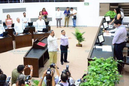 Impugnaciones dejan sin coordinador a Morena en el Congreso de Yucatán