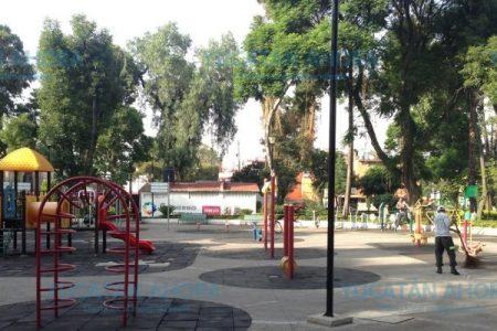 Más de 20 parques se teñirán de arte y cultura
