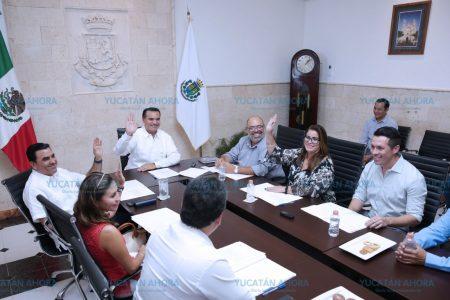 Nombran a titulares de organismos paramunicipales del Ayuntamiento de Mérida