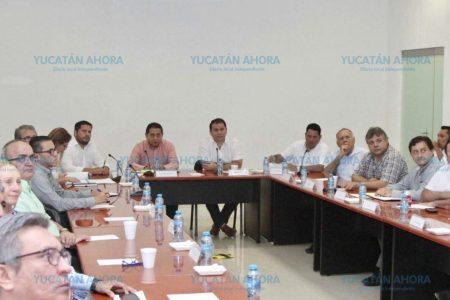 En Yucatán, el tema agropecuario es 'muy amplio'