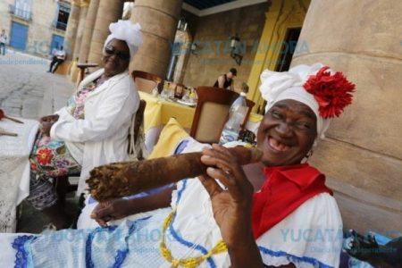 La santería un credo religioso que va en ascenso en Yucatán