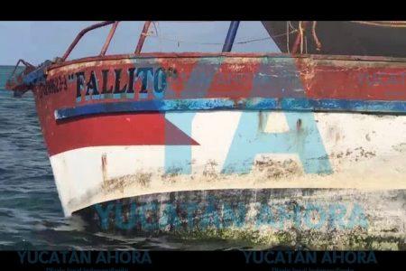 Ciclones amenazan con agravar desastre ecológico en Arrecife Alacranes