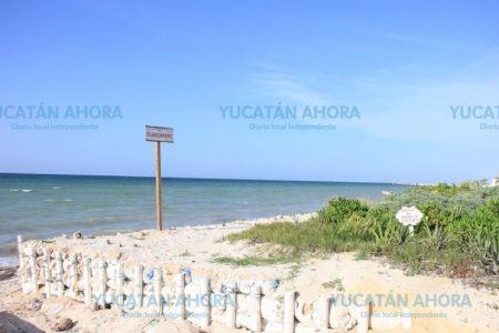 Venta calles, un filón de oro para alcaldes de la costa de Yucatán