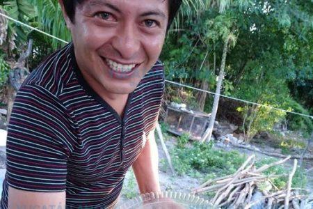 Vecinos se organizan para buscar a joven maestro de baile desaparecido en Sisal