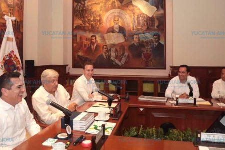 Yucatán, sede de la próxima reunión del proyecto del Tren Maya